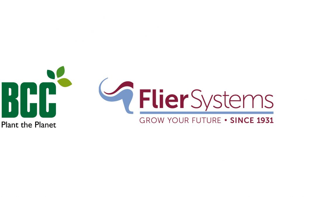 BCC and Flier Systems sign a Co-operation Agreement